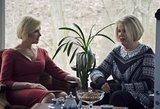 Moters dienos proga – išskirtinis Laimos Kybartienės ir Vaivos Mainelytės vaizdo sveikinimas