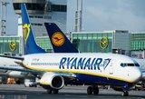 Oro linijos pasiūlė naujas kryptis skrydžiams iš Lietuvos