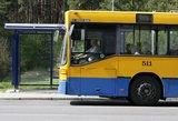 """Artėja permainos: transporto kontrolieriai gaus naują """"ginklą"""""""