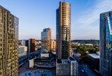 Lietuvoje kuriasi investuotojai iš Jungtinių Arabų Emyratų