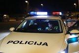 Radviliškio rajone – milžiniška avarija: pranešama apie 6 nukentėjusius