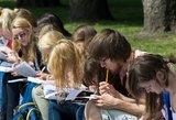 Paskelbė, kiek mokinių priimta į profesines mokyklas