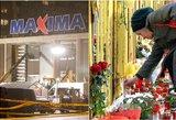 """Latvijoje sugriuvusios parduotuvės """"Maxima"""" aukų artimiesiems išmokėtos kompensacijos"""