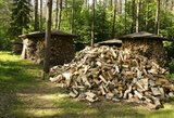 Aplinkos ministerija: draudimas šildyti namus malkomis – su išimtimis