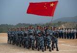 Kinijoje – istorinė pertvarka