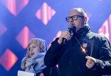 Už nužudytą Gdansko merą Vilniuje bus laikomos mišios