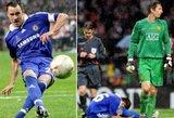 11 metų atgal – šiandien: kaip nuo Terry kojos Čempionų lygos taurė nuslydo