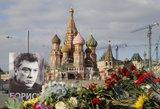 Rusijos realybė: Maskvos klubai išsigando Boriso Nemcovo atminimo renginio