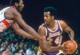 Buvęs NBA krepšininkas perlenkė lazdą: vogė iš gyvenimo nuskriaustų žmonių