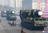 JAV atsakė, ką galvoja apie naujausias Putino raketas