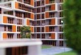 Greitųjų kreditų skolininkai praranda būstus