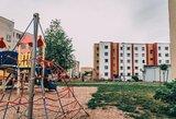 Kaip daugiabučių renovacija gerina pastatų energinį efektyvumą?