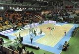 Juodžiausia Lietuvos krepšinio diena: krepšininko mirtis rungtynių metu