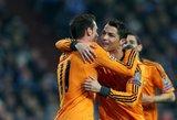 TOP 100: populiariausi futbolo klubai pasaulyje (I)