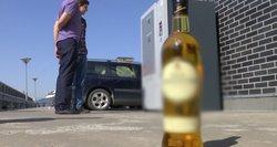 Rado būdą, kaip apeiti alkoholio įstatymą: sostinėje – specialūs aparatai