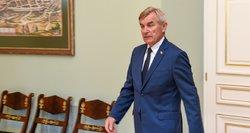 Seimo etikos sargai imasi tirti, ar Pranckiečio ateitį nulėmęs posėdis – teisėtas