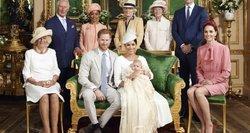 """Princas Harry pripažino pasukęs """"skirtingais keliais"""" su artimu žmogumi"""