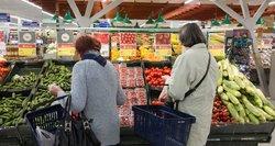 Daržovių kaina išaugo: labiausiai brango lietuvių mėgstamos prekės