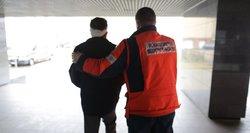 TV3 žinių žurnalistas Bronius Jablonskas teismo salėje išgelbėjo teisiamąjį