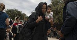 Turkija įtūžo dėl ES: pagrasino užtvindyti milijonais pabėgėlių