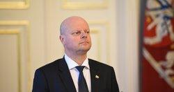 Lietuvos ir Lenkijos homoseksualai smerkia Skvernelio siūlymą
