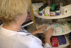 Keičiasi vaistų prekyba: nuo tam tikro amžiaus gausite nemokamai