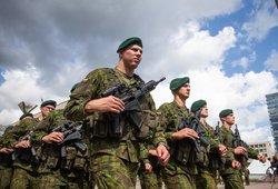 Lietuva už beveik 300 mln. pirks amerikietiškus sraigtasparnius