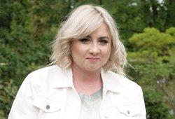 """""""TV Pagalbos"""" žvaigždė Žutautienė po 10 metų santuokos skiriasi su vyru"""