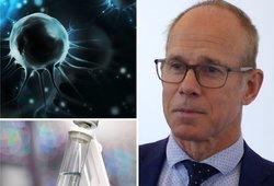 Garsus onkologas pasakė, kaip gintis nuo vėžio: įsidėmėkite šiuos 4 produktus