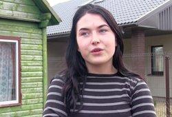 Namo Radviliškyje šeimininkė: 2-metis dejavo lovytėje, visas veidas mėlynas