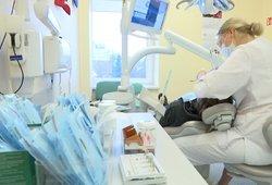 Vilnietė dantį gydėsi poliklinikoje – pamačiusi sąskaitą gerokai nustebo