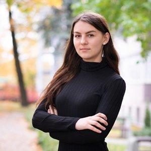 Laura Bilinskaitė