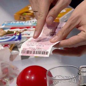Kelią skinasi draudimas loterijos bilietus pirkti iki 16 metų