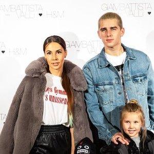 Montvydų šeima pasirodė viešumoje: parodė ūgtelėjusius vaikus