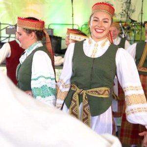 JAV lietuvių bendruomenė užkūrė tikrą pirtį: susirinko rekordinis skaičius tautiečių