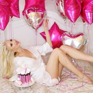 Stumbrienės gimtadienio rytas – tarsi iš pasakos: to pavydėtų ne viena