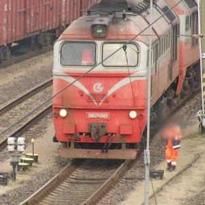 Darbuotojai ir keliautojai: Lietuvos geležinkeliai nėra saugūs