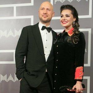 """""""Patrulis"""" Radzevičius su žmona Milisandra skiriasi: drauge buvo 12 metų"""