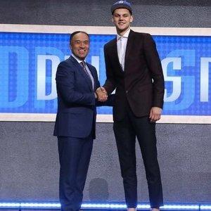 Dingo esminis į NBA besitaikančio Sirvydžio koziris: tuoj pramušiu
