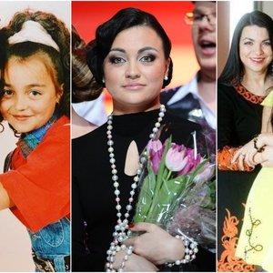 Giulijos dukra Monika švenčia 32-ąjį gimtadienį: pamatykite, kaip ji keitėsi bėgant metams