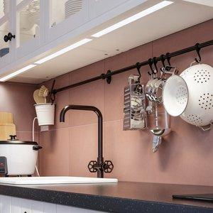 5 klaidos, kurias dažniausiai darome, įrenginėdami virtuvę