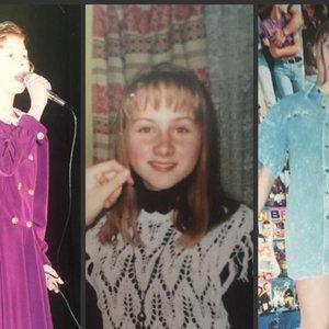 """""""TV Pagalbos"""" žvaigždė parodė, kaip atrodė prieš 23 metus: įvertinkite pokyčius"""
