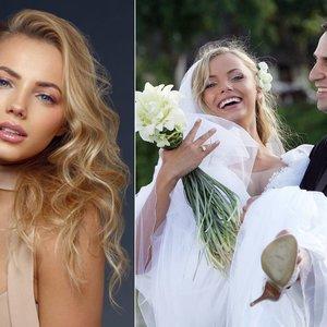 Už įsibrovimą į buvusios žmonos paskyras Alijevas sulaukė bausmės: gavo apvalią baudą