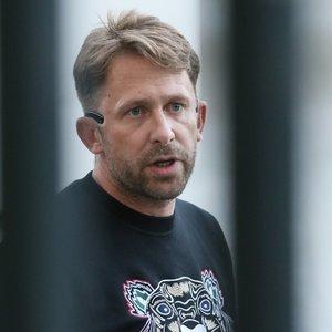 Neseniai policijai įkliuvęs Dragūnas planuoja kelionę į Oslą: čia jo lauks ypatingi asmenys