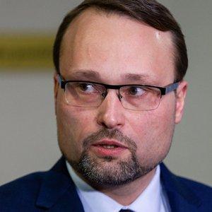 Ministras Kvietkauskas apie situaciją Zapyškyje: tai yra agresyvus sprendimas