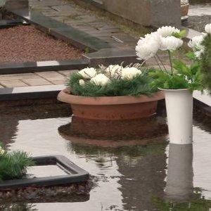 Specialistė pasakė, ką reikia padaryti kapuose: ragina nelikti abejingiems