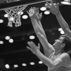 Dukart pasaulio krepšinio čempionas Paulauskas: siekėme patekti į istoriją