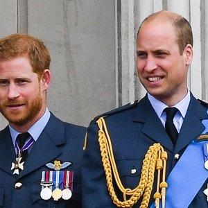 Princas Harry atšventė gimtadienį: brolio sveikinimas papiktino internautus
