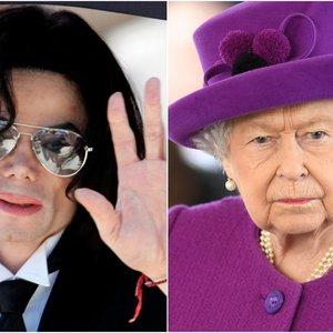 Atskleista didžiausia Jacksono nuoskauda: už tai karalienei negalėjo atleisti