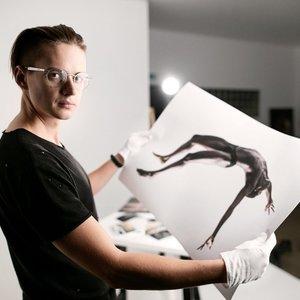Garsenybių fotografas Ščiuka pakvies į netradicinę parodą: skatins sustoti